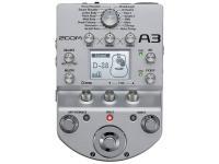 Купить процессор эффектов для акустических гитар ZOOM A3 в Москве