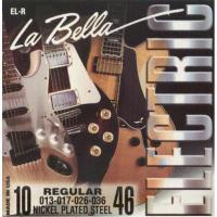 Струны для электрогитары La Bella EL-R