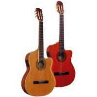 Гитара электроакустическая AMATI  MC-6521CEQ купить отзывы