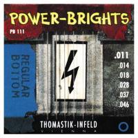 Струны для электрогитары Thomastik PB111