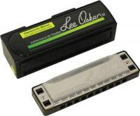 купить цена Япония Губная гармошка LEE OSKAR G Harmonic Minor 1910H-G