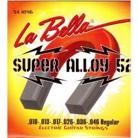 Струны для электрогитары La Bella SA1046