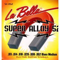 Струны для электрогитары La Bella SA1152
