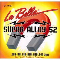 Струны для электрогитары La Bella SA946