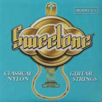 Струны для классической гитары La Bella S-1 Sweetone