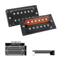 Купить Датчик для электрогитары humbucker BELCAT BH-23BK