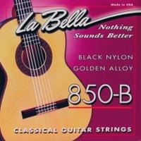 Струны для классической гитары La Bella 850B Concert