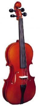 Скрипка STRUNAL-CREMONA 205W-4/4 концертная Чехия купить