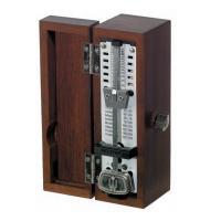 Купить Метроном механический WITTNER 880210 коричневый германия