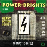 Струны для электрогитары Thomastik RP110T