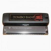 Купить японскую Губная гармошка TOMBO Band 21 3121-C