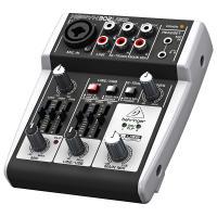 Микшер BEHRINGER XENYX 302 USB