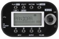 Гитарный процессор KORG PANDORA MINI BK