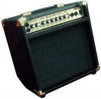 Купить Комбоусилитель для электрогитар BELCAT POP15RG