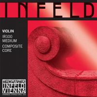 Струны для скрипки Thomastik Infeld set IR100
