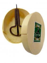 Купить  Варган кованый ручной работы KARL SCHWARZ  производство Австрия