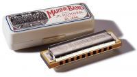 Купить диатоническую Губная гармошка HOHNER Marine Band HARM-MINOR M1896216