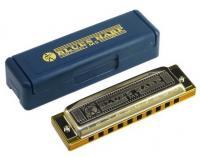 купить диатоническую Губная гармошка HOHNER Blues Harp C M533016