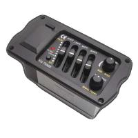 Купить Темброблок активный для акустической гитары BELCAT EQ-7580