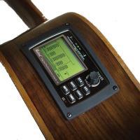 Купить Звукосниматель с процессором эффектов BELCAT Digiq-10
