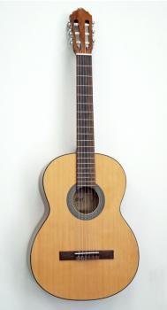 Классическая гитара  Cort AC100-SG 4/4 глянцевая