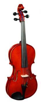 Скрипка STRUNAL-CREMONA 331 - 4/4 концертная Чехия купить