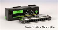 купить цена Япония Губная гармошка LEE OSKAR Natural Minor