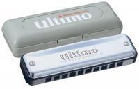 Купить японскую Губная гармошка TOMBO Ultimo G 1810-G