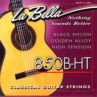 Струны для классической гитары La Bella 850B-HT Concert