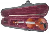 Скрипка STRUNAL-CREMONA 15W-4/4 комплект Чехия купить в Москве