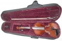 Скрипка STRUNAL-CREMONA 15W-1/4 комплект из Чехии купить