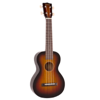 Гитара гавайская Укулеле MAHALO MJ23 TS сопрано санбест