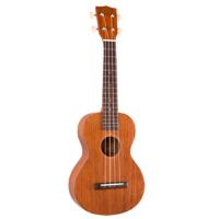 Гитара гавайская Укулеле MAHALO MJ2 TBR сопрано коричневый