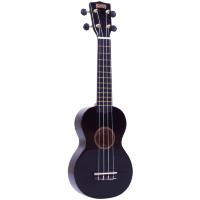 Гитара гавайская Укулеле MAHALO MR1 BK сопрано черный
