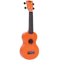 Гитара гавайская Укулеле MAHALO MR1 OR сопрано оранжевый