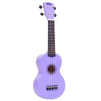 Гитара гавайская Укулеле MAHALO MR1 PP сопрано фиолетовый 12 ладов