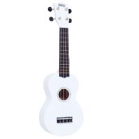 Гитара гавайская Укулеле MAHALO MR1 WT сопрано белый 12 ладов