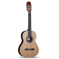 Гитара классическая ALHAMBRA 1C OP Requinto (544 mm.) уменьшенная размер 1/2