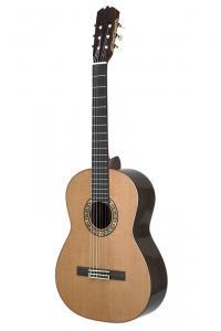 Гитара классическая корпус из цельного кедра DOWINA RIOJA CED+Кейс