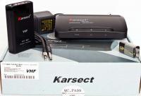 Купить Радиосистема гитарная VHF KARSECT KRV100/KLT-80V/G-05