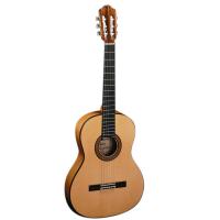 Испанская гитара фламенко ALMANSA 449 Cypres