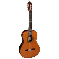 Гитара классическая из Испании ALMANSA 461 в кейсе