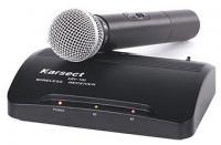 Радиосистема с ручным микрофоном KARSECT KRV100/KST-53V купить