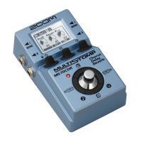 Купить в интернете Мульти педаль эффектов ZOOM MS-70CDR для электрогитар