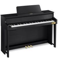 Пианино цифровое CASIO Celviano GP-300BK - цена от 0 руб. купить в Москве, отзыв