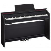Купить Пианино цифровое CASIO Privia PX-860 BK банкетка в подарок