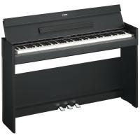Купить в интернете дешево черное новинка Пианино цифровое YAMAHA YDP-S52 B