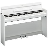 Купить в интернете дешево белое Пианино цифровое YAMAHA YDP-S52 WH