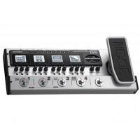Купить в интернете Процессор эффектов ZOOM G5 для электрогитары