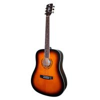 Купить_акустическую_гитару_ ALICANTE_Rock_Cafe_TS